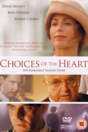 Watch Choices of the Heart: The Margaret Sanger Story Online
