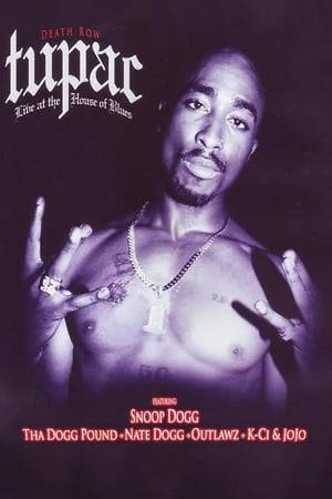 Watch Tupac: Live at the House of Blues Online