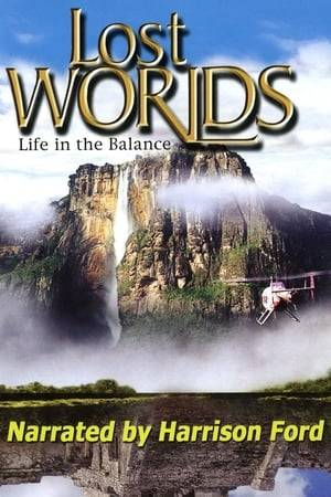 Watch Lost Worlds: Life in the Balance Online