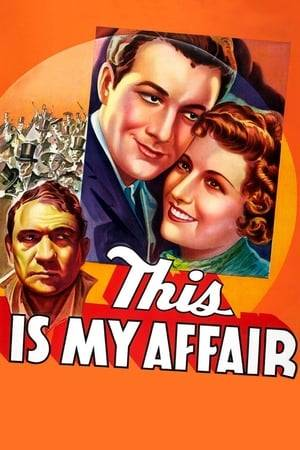 Watch This Is My Affair Online