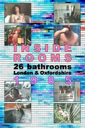 Watch Inside Rooms: 26 Bathrooms, London & Oxfordshire Online