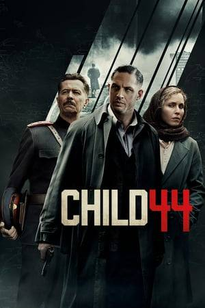 Watch Child 44 Online