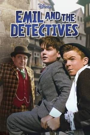 Watch Emil and the Detectives Online
