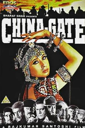 Watch China Gate Online