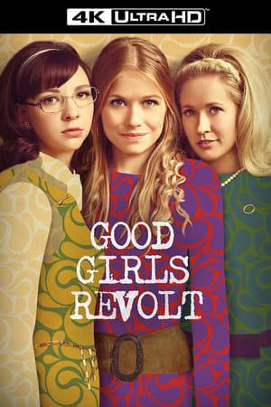 Watch Good Girls Revolt Online