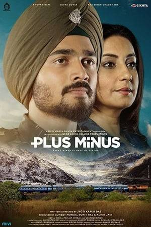 Watch Plus Minus Online