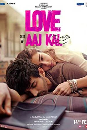 Watch Love Aaj Kal Online
