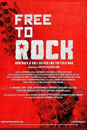 Watch Free to Rock Online