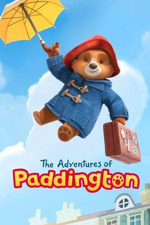 Watch The Adventures of Paddington Online