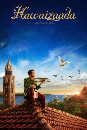 Watch Hawaizaada Online