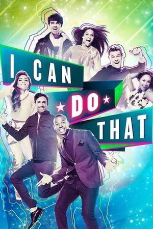 Watch I Can Do That Online