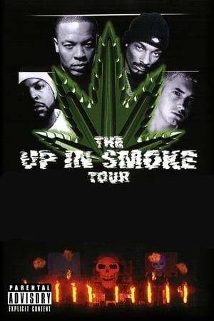 Watch The Up in Smoke Tour Online