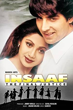 Watch Insaaf: The Final Justice Online