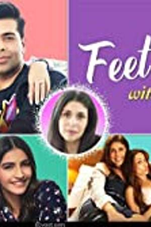 Watch Feet up with the stars Online