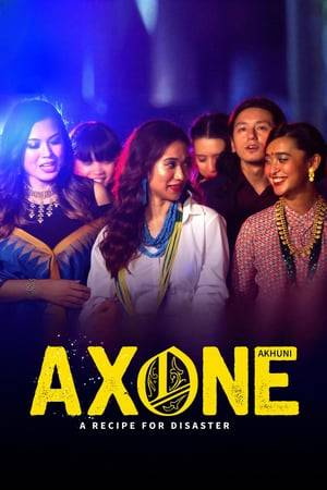 Watch Axone Online