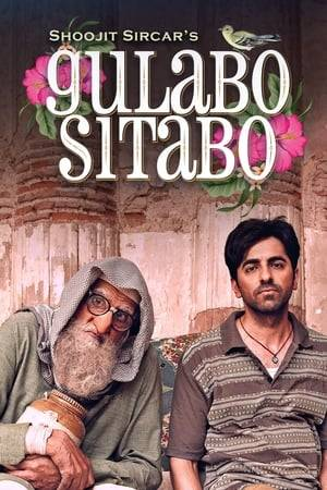 Watch Gulabo Sitabo Online