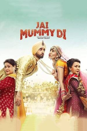 Watch Jai Mummy Di Online