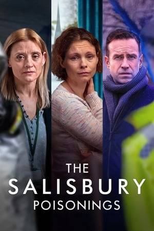 Watch The Salisbury Poisonings Online