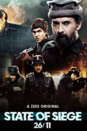 Watch State of Siege 26/11 Online