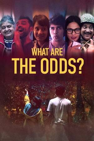 Watch What are the Odds? Online