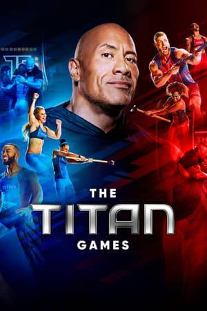 Watch The Titan Games Online