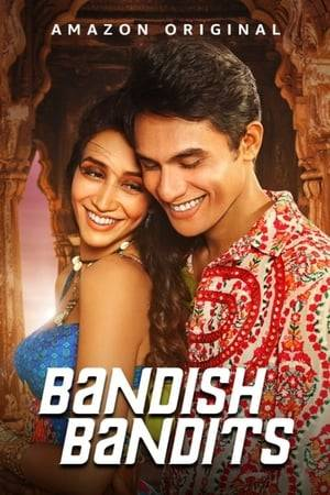Watch Bandish Bandits Online
