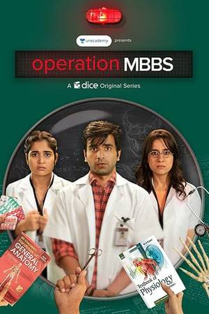 Watch Operation MBBS Online