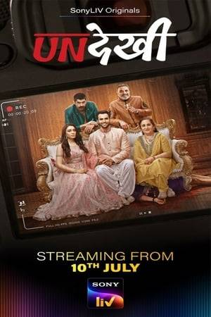 Watch Undekhi Online