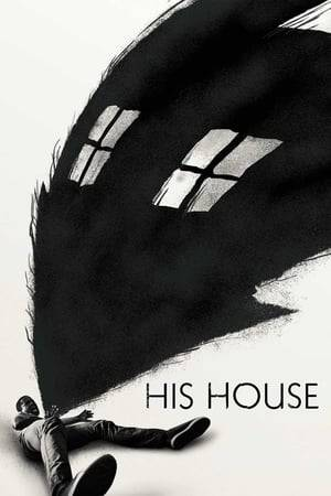 Watch His House Online