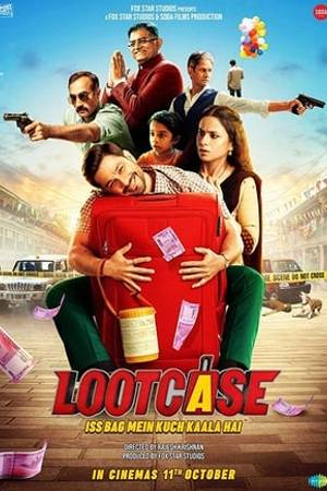 Watch Lootcase Online