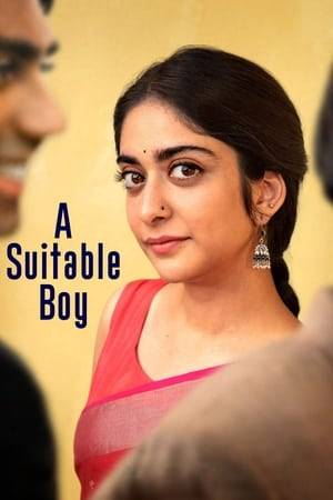 Watch A Suitable Boy Online