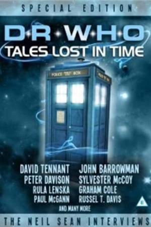 Watch Doctor Who: Tales Lost in Time Online