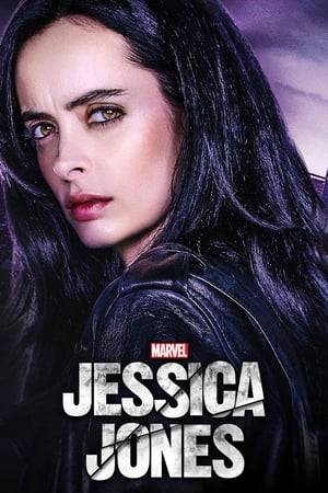 Watch Jessica Jones Online