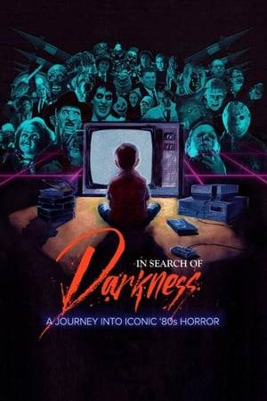 Watch In Search of Darkness: A Journey Into Iconic '80s Horror Online