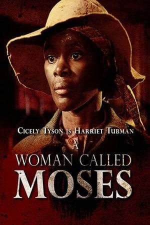 Watch A Woman Called Moses Online