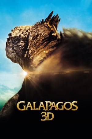 Watch IMAX: Galapagos 3D Online