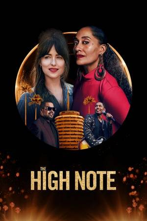 Watch The High Note Online