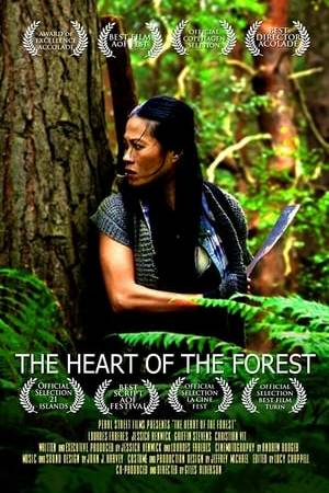 Watch The Heart of the Forest Online