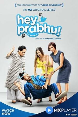 Watch Hey Prabhu! Online