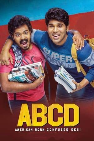 Watch ABCD: American-Born Confused Desi Online