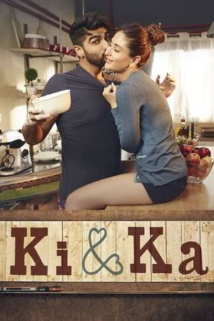 Watch Ki & Ka Online