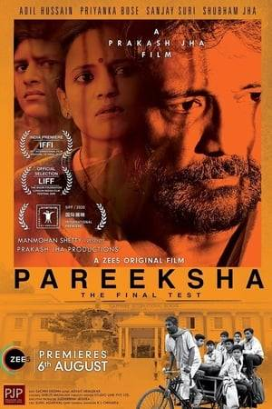 Watch Pareeksha Online