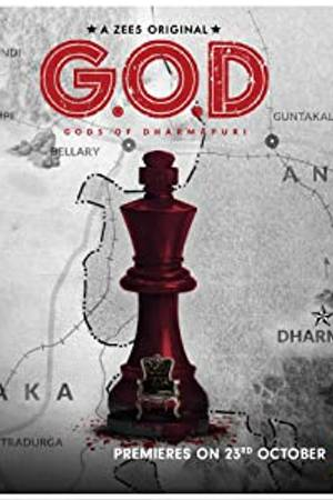 Watch G.O.D - Gods of Dharmapuri Online