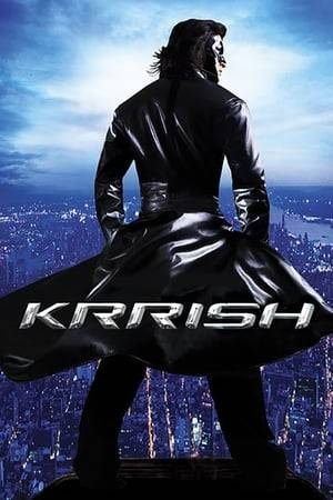Watch Krrish Online