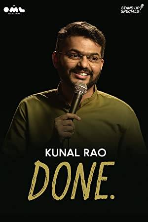 Watch Done by Kunal Rao Online