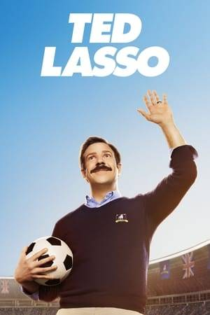 Watch Ted Lasso Online