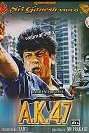 Watch AK 47 Online