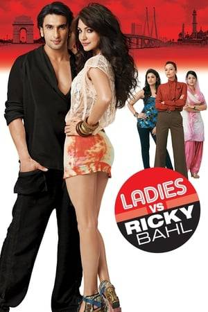 Watch Ladies vs Ricky Bahl Online
