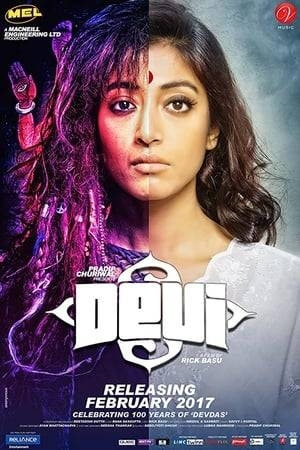 Watch Devi Online