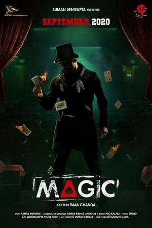Watch Magic Online